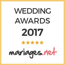 organisation mariage clés en mains I Bayard Évènementiel 54 - Recommandé par la qualité de ces services et prestations clés en mains par www.mariages.net